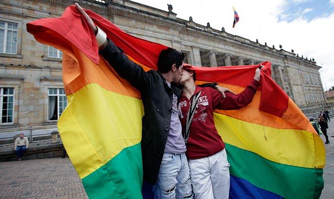 No permitas el matrimonio gay